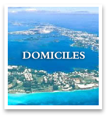 Benefits of Domiciles
