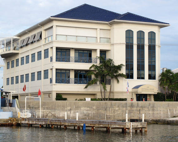 Cayman Office